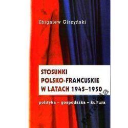 POLSKA POLITYKA ZAGRANICZNA po 45 FRANCJA Kultura