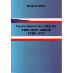 STOSUNKI POLSKO CZESKIE 1920-1938 Czechy Komunizm