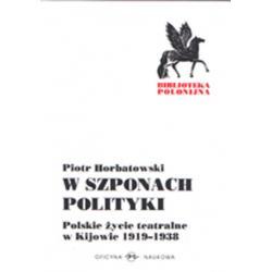 POLSKI TEATR W KIJOWIE 199-38 Ukraina Kijow NKWD