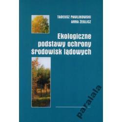 OCHRONA SRODOWISK LADOWYCH Ekologia Srodowiska Polonistyka
