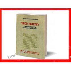 Triod kwietny studium filologiczno - językowe pierwszego cyrylickiego triodu drukowanego