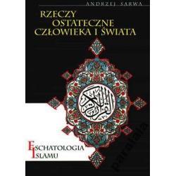 ISLAM Wizja Świata  Koran Mahomet Doktryna Islamu Polonistyka