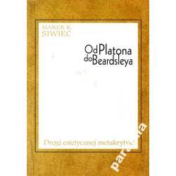 ESTETYKA Platon BEARDSLEY Historia Estetyki Teorie