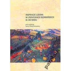 FOLKLOR DEMONY KOBIETY w LITERATURZE SLOWIIANSKIEJ