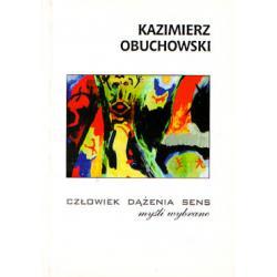 K. OBUCHOWSKI Wolnosc Erotyzm Autobiografia Wiersz