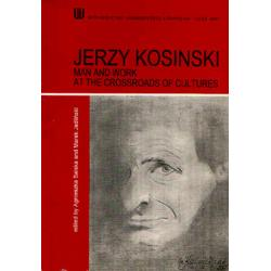 JERZY KOSIŃSKI Engl. Postmodernizm Tyrmand Conrad