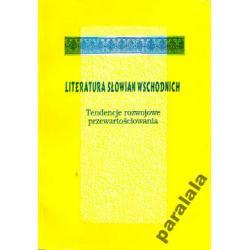 LITERATURA ROSYJSKA SLOWIANSKA BIALORUSKA Prawosl