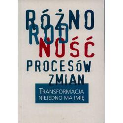 TRANSFORMACJA SOCJOLOGIA Kultura Media Polska XX