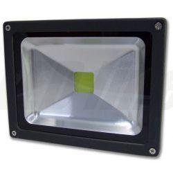 LED line Oprawa lampa naświetlacz halogen Led 20W barwa zimna