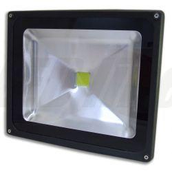 LED line Oprawa lampa naświetlacz halogen Led 50W barwa zimna