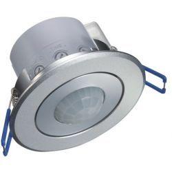 Orno Czujnik ruchu i zmierzchu 360 stopni regulacja soczewki czujnika OR-CR-223