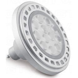 GTV Żarówka LED ES111 GU10 12xPower LED 12W (69W) 950lm 230V barwa ciepła 7242