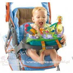 Chwyć i poznaj zabawka do wózka Tiny Love