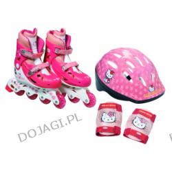 Zestaw sportowy Hello Kitty