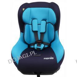 Fotelik Driver Nania Team Tex