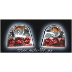 LAMPY TYLNE ala lexus VW GOLF III CEN A ZA 2 LAMPY