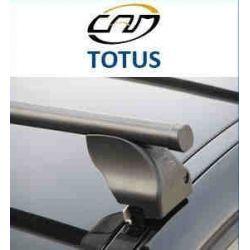BAGAŻNIK Aluminiowy CAM Totus OPEL FORD VW HONDA