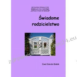 Świadome rodzicielstwo (ebook)